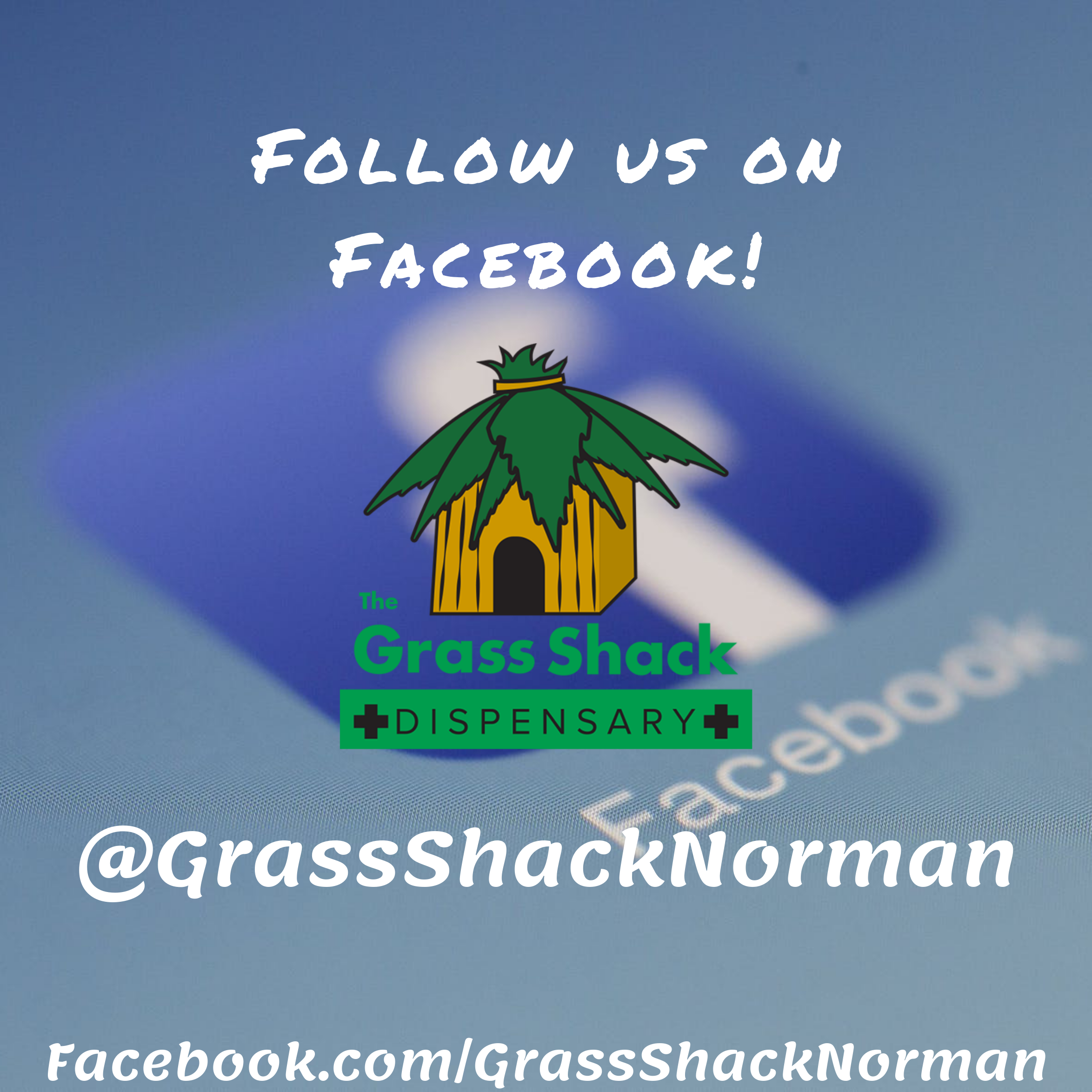 The Grass Shack – Quality Medical Cannabis!
